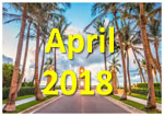 Classic Collections of Palm Beach April 2018 Newsletter