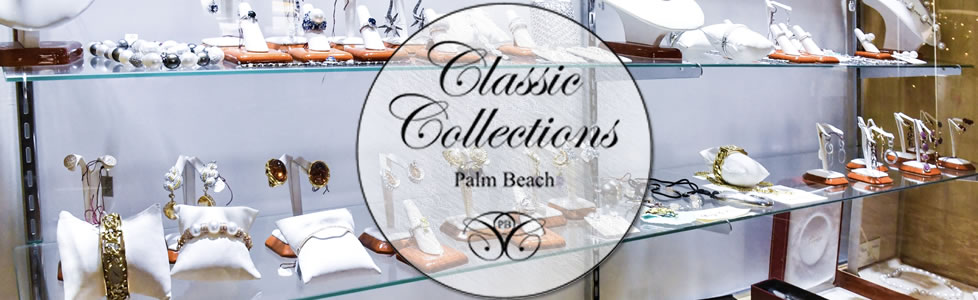 Classic Collections of Palm Beach Fine Jewelry
