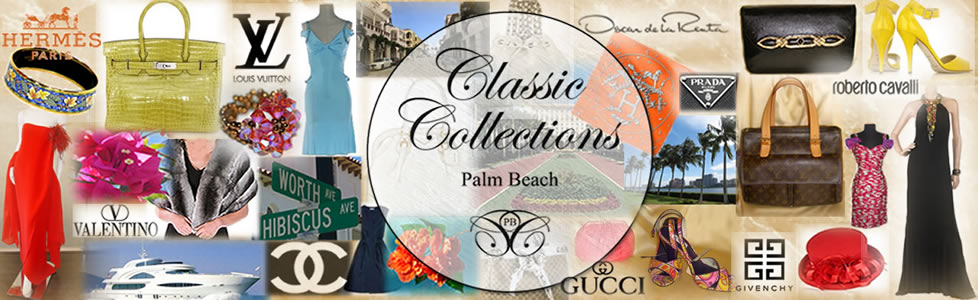 Classic Collections of Palm Beach Luxury Designer Consigment